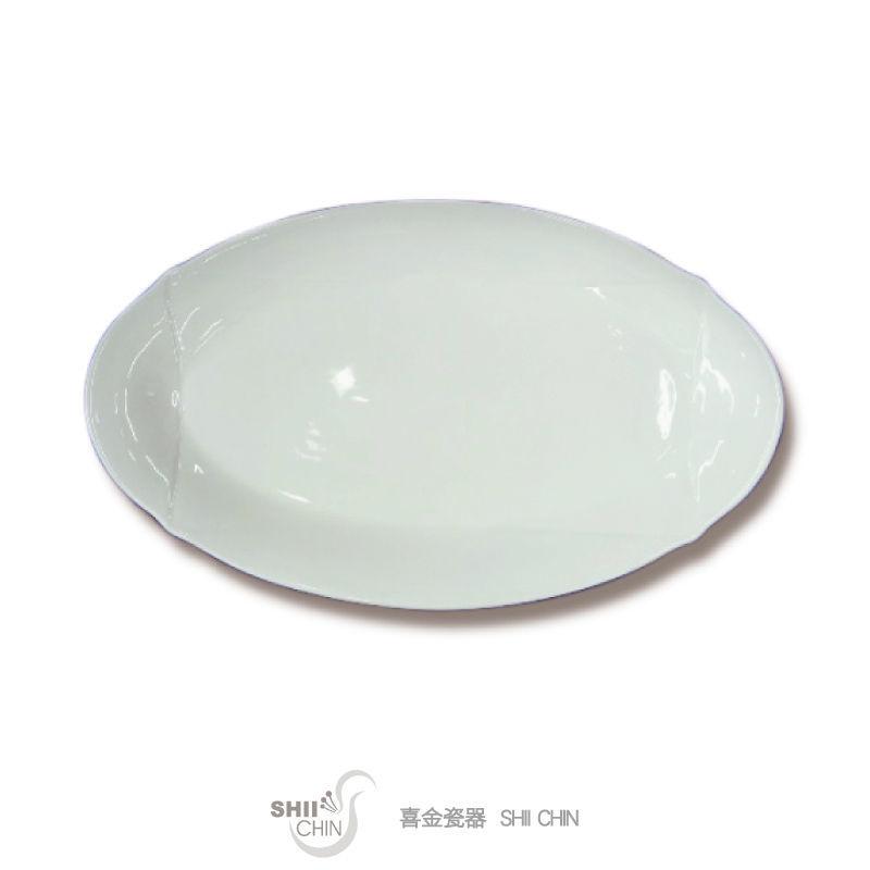 20吋蛋形扇盤