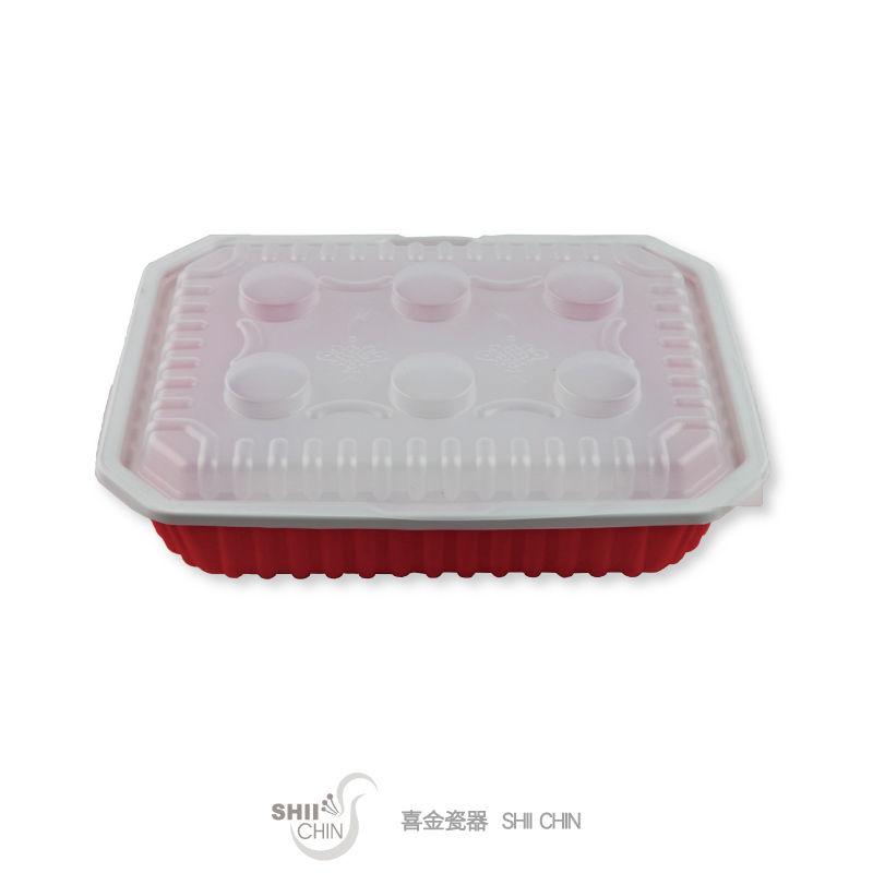 0802AB-PP長型微波盒
