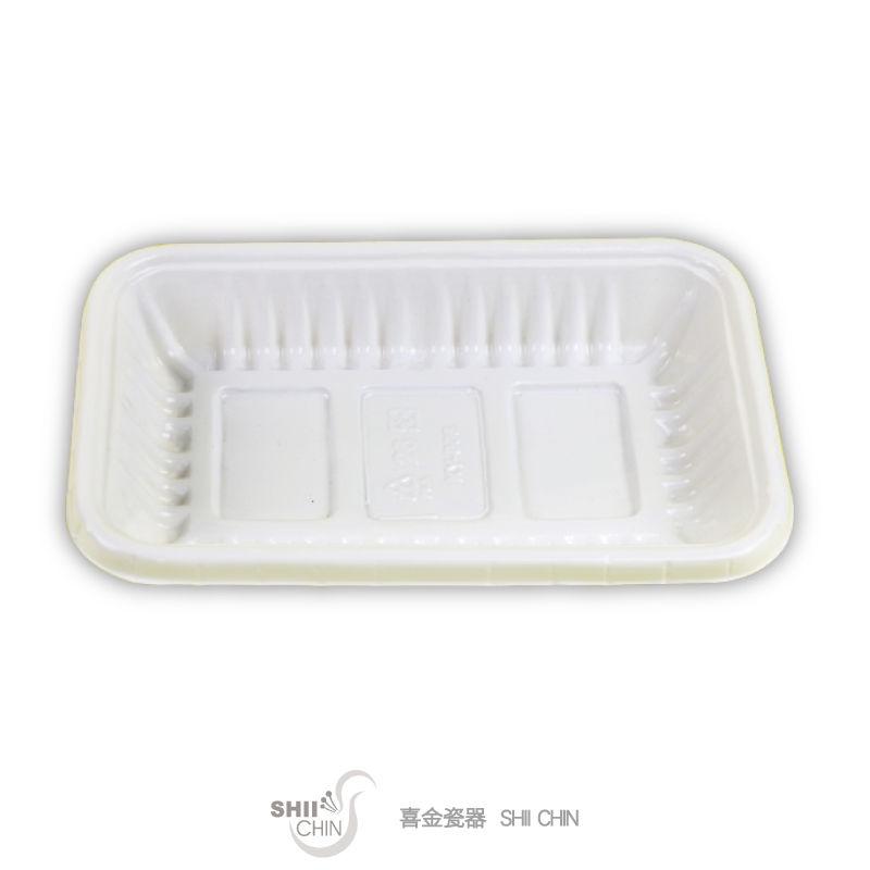 白色托盤-KY005