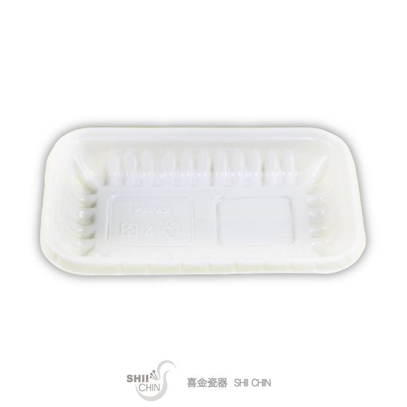 白色托盤-KY004
