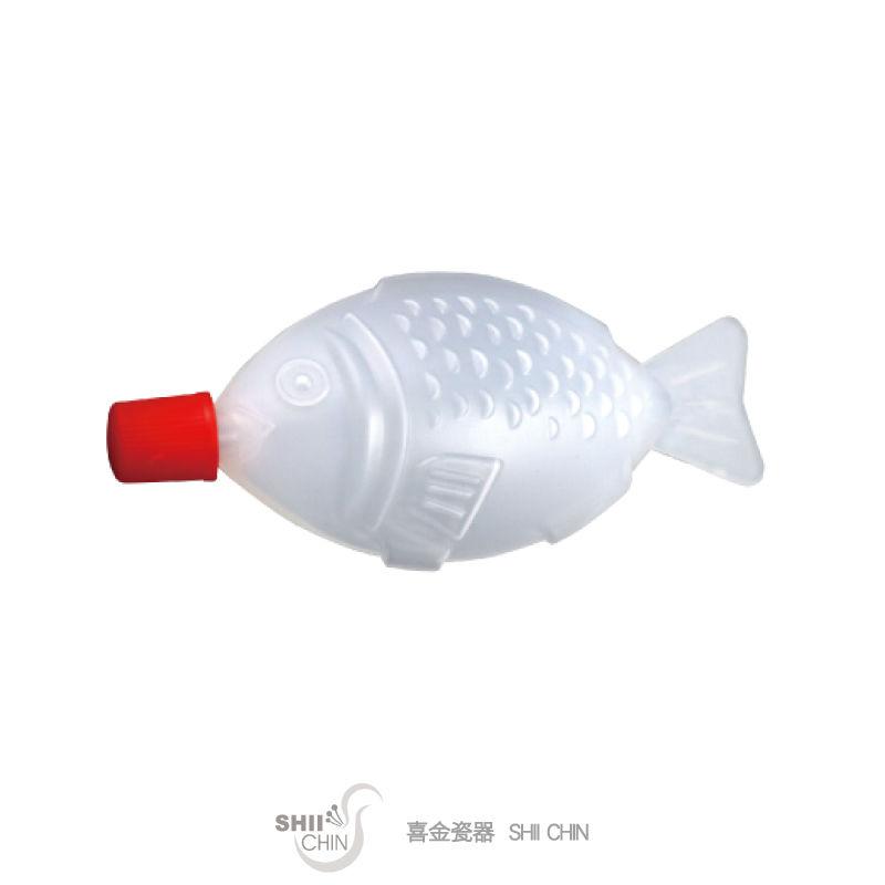 SM9-1105醬油瓶紅蓋子
