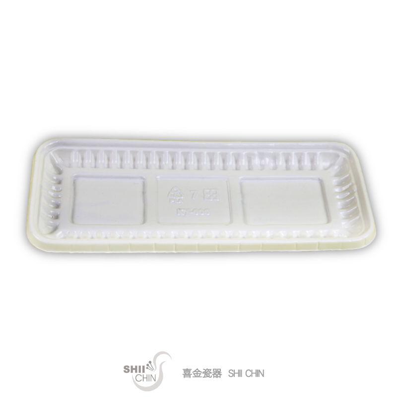 白色托盤-KY006