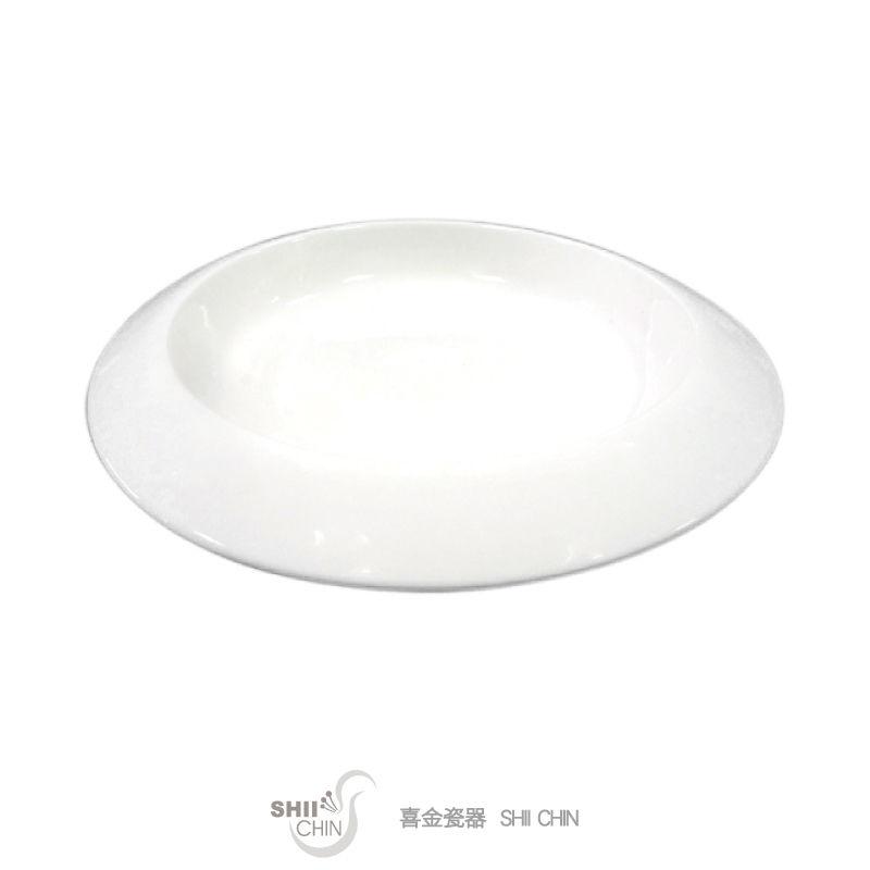 41cm圓碗-垂邊
