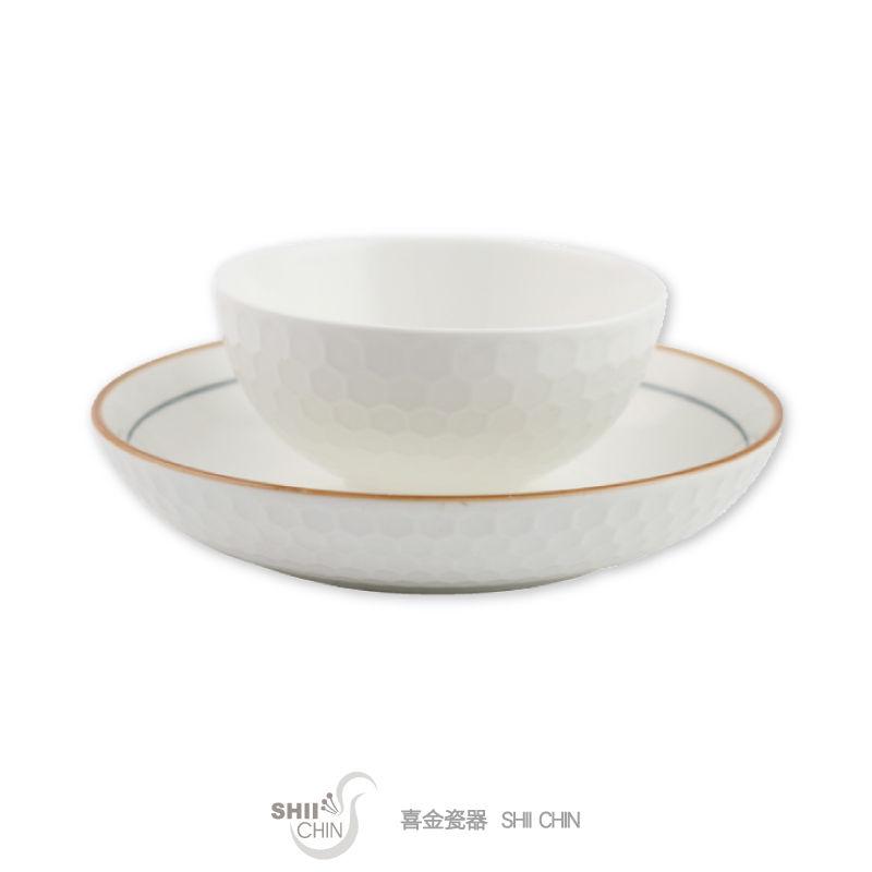 蜂窩碗/盤