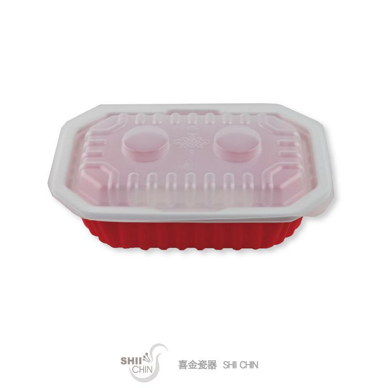 0801AB-PP長型微波盒